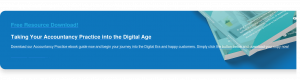 Taking Your Accountancy Practice into the Digital Age