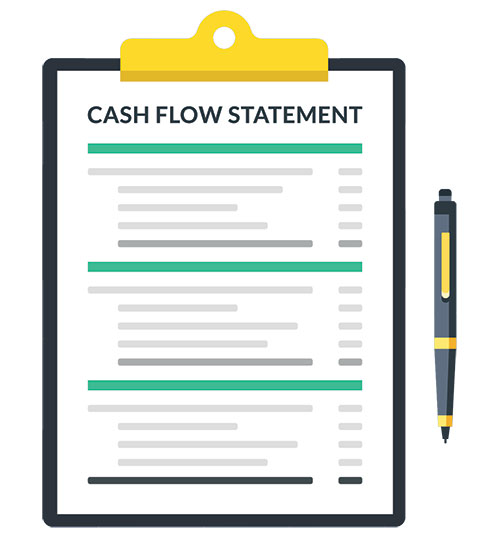 cash flow improvement