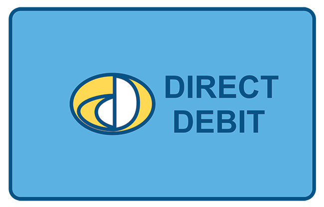 direct debit recurring invoices