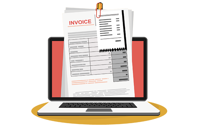 industry invoicing