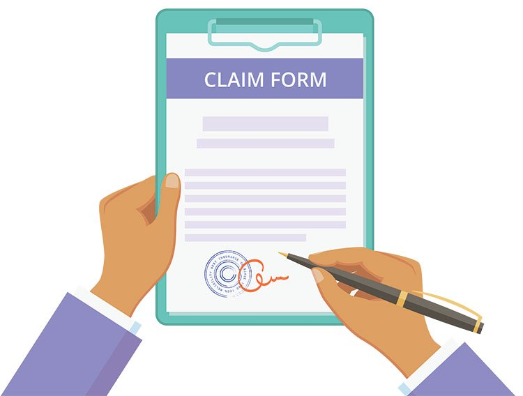 making an indemnity claim