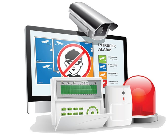 monitored alarm systems
