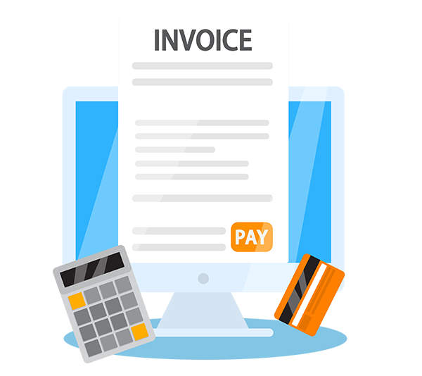 what are recurring invoices