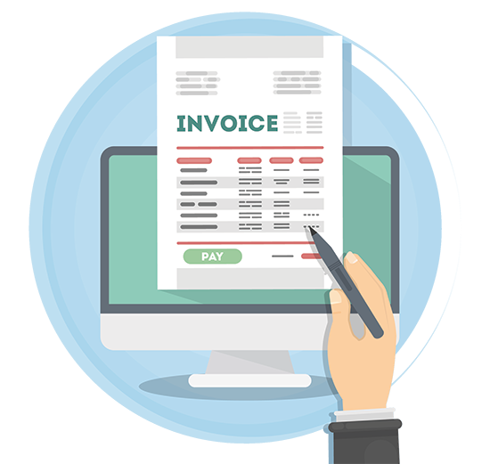 what to include in an invoice