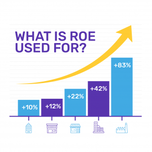 What is ROE Used For?