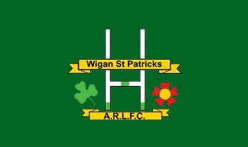 Wigan St Patricks Amateur Rugby League Club